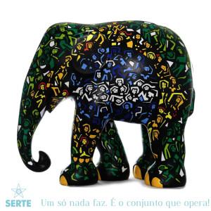 ElefanteBandeira