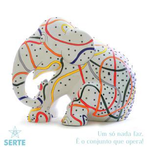 ElefanteBranco