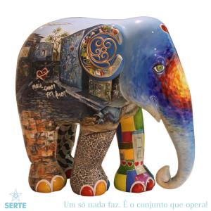 ElefanteMaisAmor